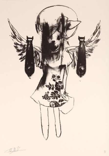 Antony Micallef, 'Light Angel Bomber 2', 2006, Chiswick Auctions