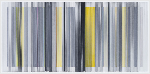 Anne Lindberg, 'unfold 15', 2016, Haw Contemporary