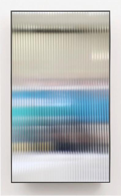 , 'Window #4,' 2014, Monte Clark Gallery