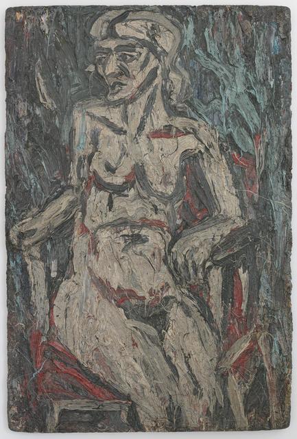 , 'Fidelma, No.2,' 1981, Annely Juda Fine Art