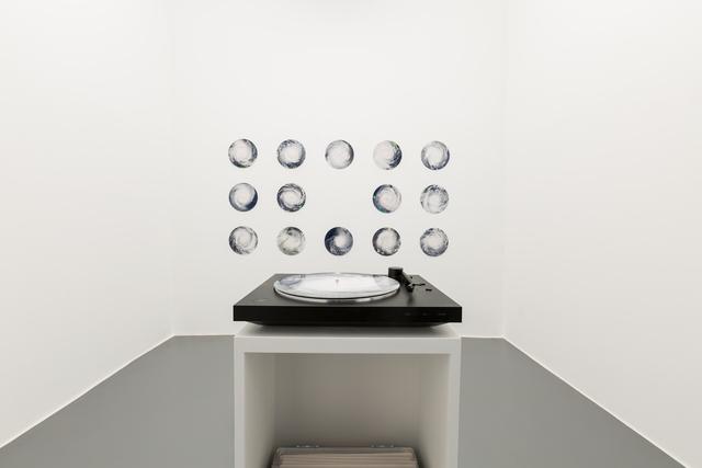 Mishka Henner, 'Landfall', 2018, Galleria Bianconi