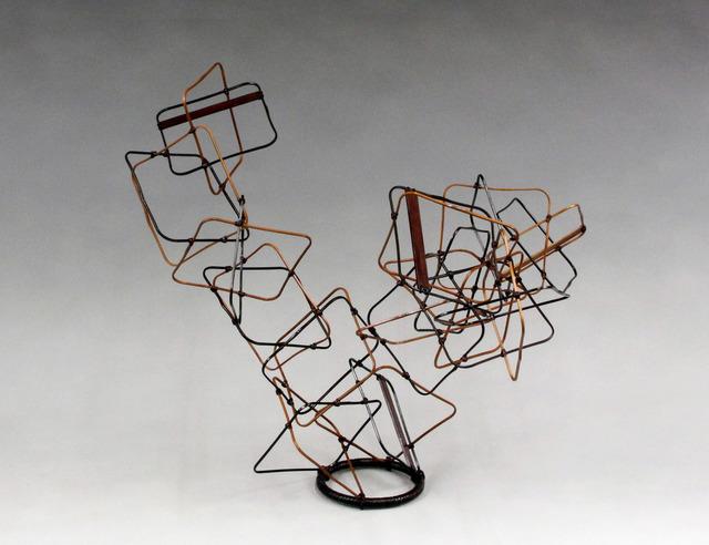 , 'Prism: Square,' 2015, TAI Modern