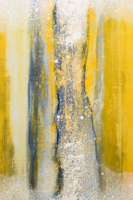 , 'YANG 2,' 2017, Parcus Gallery