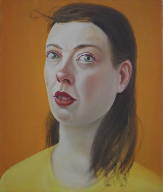 , 'Grands yeux ll,' 2016, Amy Li Gallery