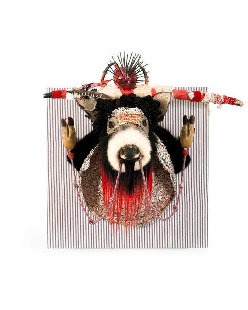 , 'Sey Hey,' 2010, New Gallery of Modern Art