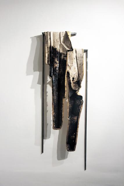 , 'Aprivativo,' 2015, Raffaella De Chirico