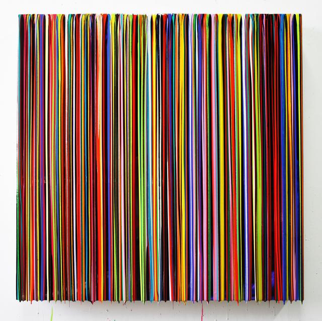 , 'BABYBOYBOOGIEMAN,' 2017, Patricia Sweetow Gallery