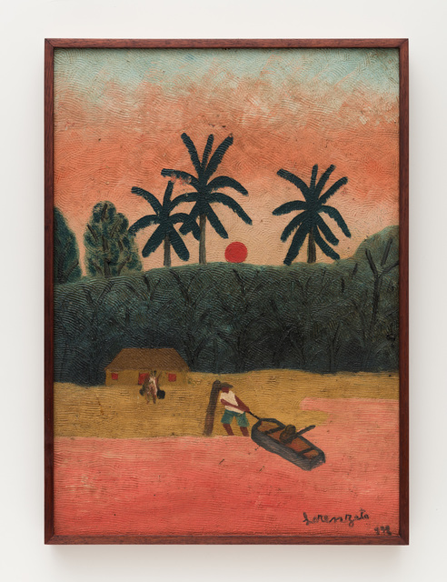 , 'Untitled,' 1972, Bergamin & Gomide