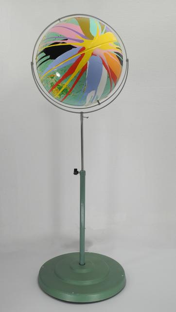 , 'Pacific Trash Gyre No. 13,' 2016, Daniel Faria Gallery