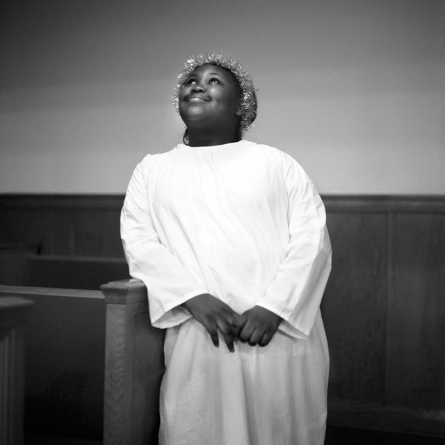 , 'Christmas Angel, Mound Bayou, Mississippi,' 2010, Pictura Gallery