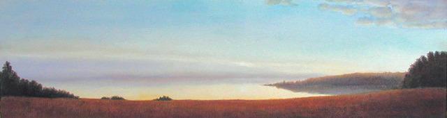 Elissa Gore, 'Penobscot Dawn 2', 2000, Madelyn Jordon Fine Art