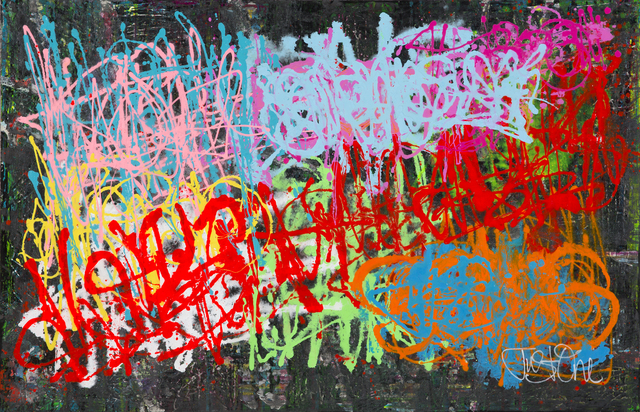 Justone, 'Night Sweats', 2015, Julien's Auctions