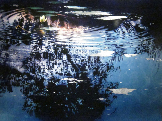 , 'Blossoms In Lace,' , Plus One Gallery