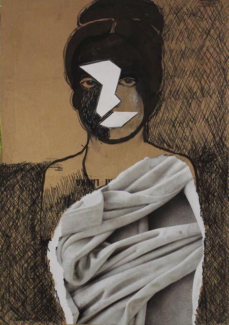 , 'Untitled X,' 2017, Saskia Fernando Gallery