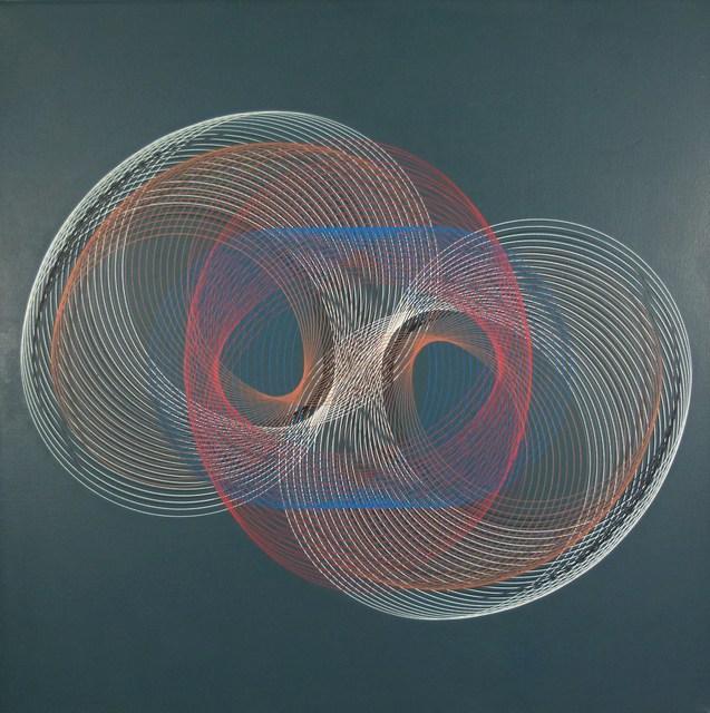 , 'Sobre Gris,' 1975, Museo de Arte Contemporáneo de Buenos Aires
