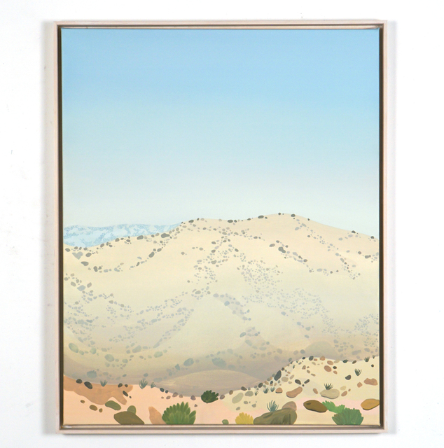 , 'Carbon Canyon 12,' 2017, Gregory Lind Gallery