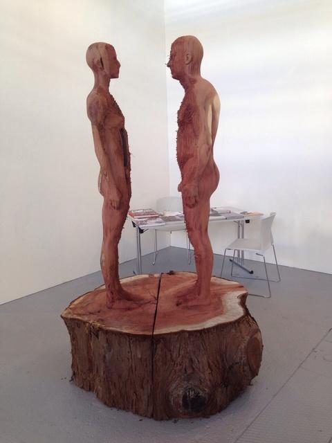 , 'Reminiscenza,' 2014, Terreno Baldío