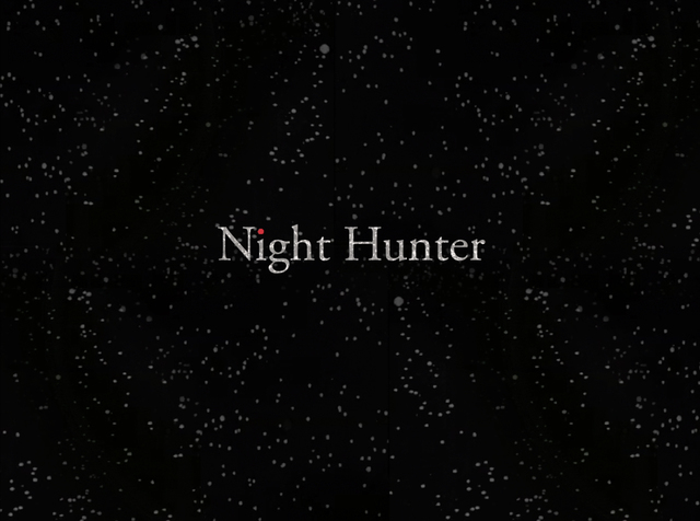, 'Night Hunter (film),' , Robischon Gallery