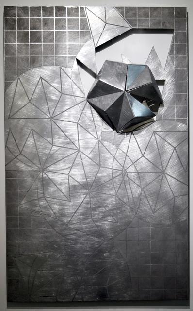, 'Metalanguage XV,' 2017, Chan + Hori Contemporary
