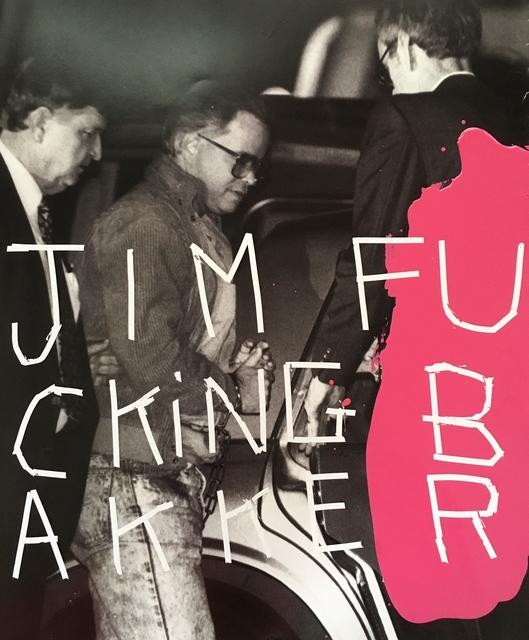 , 'Jim Baker,' 2015, Joshua Tree Art Gallery