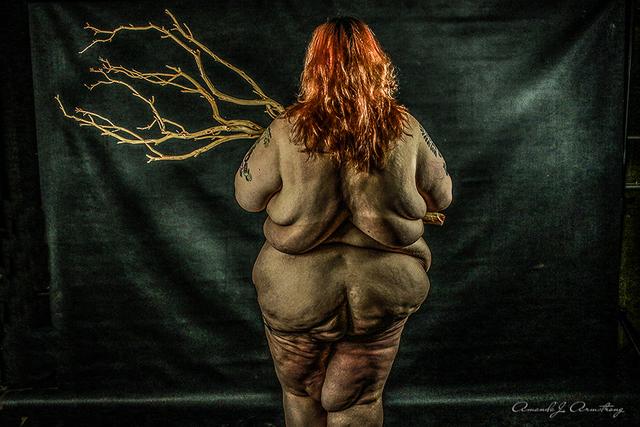, 'Stick Figure,' 2018, Alessandro Berni Gallery