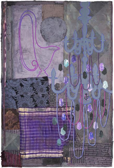 Dawn Southworth, 'Abracadabra', 2016, Clark Gallery