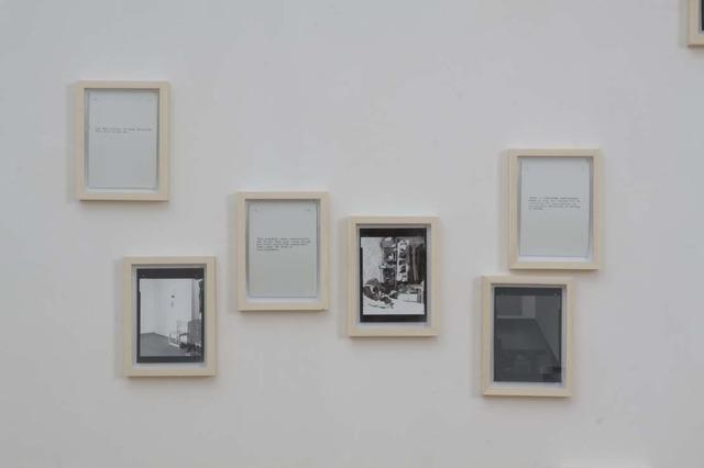 , 'Credo (detail),' 2013, Ani Molnár Gallery