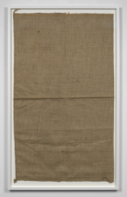 Matias Faldbakken, 'Untitled (Sack #3 )', 2013, Simon Lee Gallery