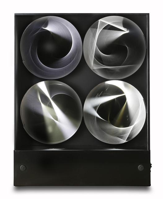 , 'Continuel Lumière,' 1962-2014, RGR+ART