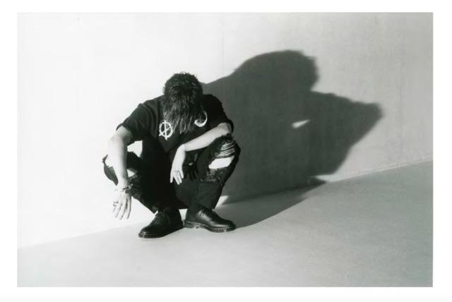 Nobuyoshi Araki, 'Last by Leica No. 48_DPI200', 2015-2017, Over the Influence