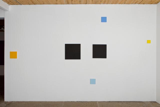Claude Tousignant, 'Composition murale #3', 2010, Art Mûr