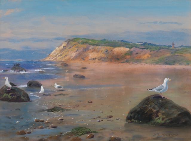 David Kristupas, 'Gay Head Cliffs', Active Contemporary, The Edgartown Art Gallery, Inc.