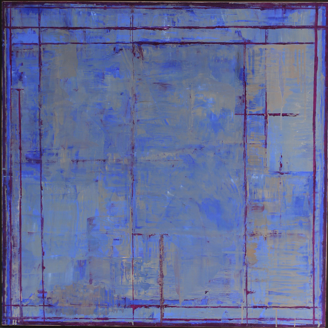, 'Vista Azul,' 2002, Studio 21 Fine Art