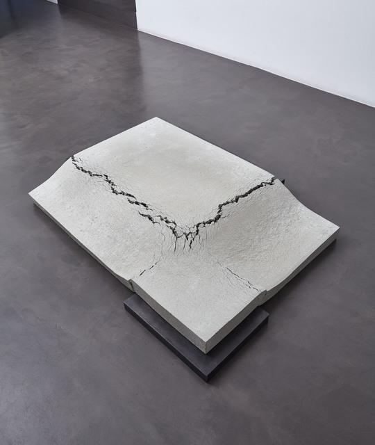 , 'Not yet titled,' 2014, Galleria Anna Marra