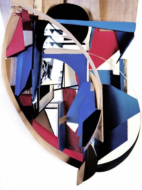 , 'Daydreamer (Khora),' 2018, Gallery Wendi Norris