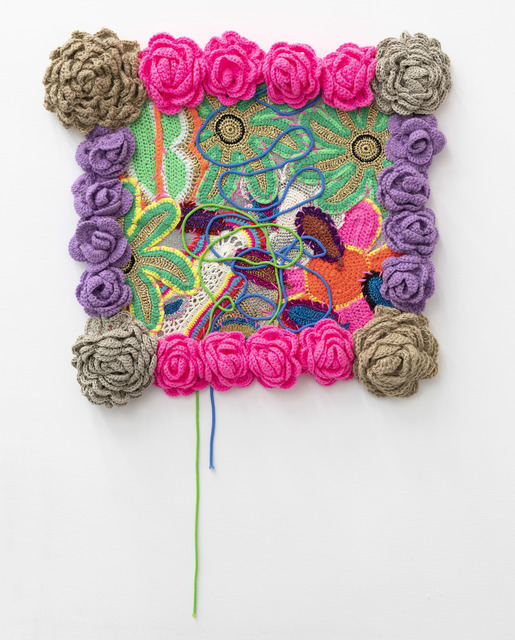 , 'Go Where You Feel Most Alive ,' 2018, Postmasters Gallery