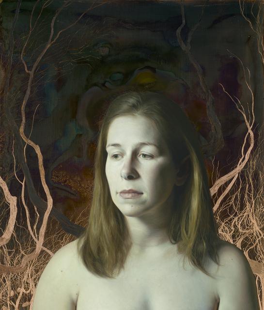 , 'The Artist,' , Sirona Fine Art