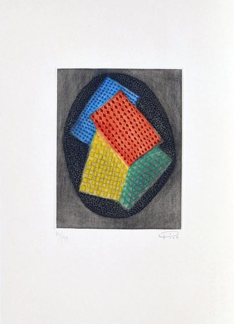 Arthur Luiz Piza, 'No title', Le Coin des Arts