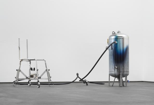 Dorian Gaudin, 'The Rites of Being III', 2017, DITTRICH & SCHLECHTRIEM