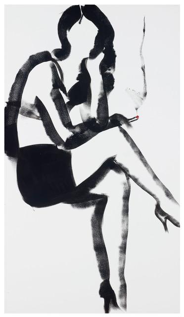 , 'L.A,' 2016, Zemack Contemporary Art