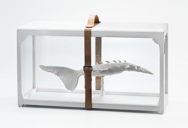 , 'Piscis Cursor,' 2015, Galleria Pack