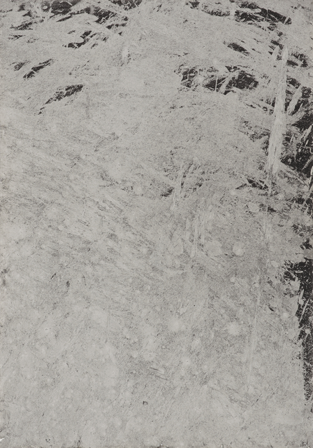 , 'Pacific Ocean-Nazca Plate Action ( Antofagasta )  (FP024),' 2009, Matthew Liu Fine Arts