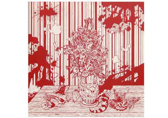 Kenichi Yokono, 'Still 2', 2009, DENK Gallery