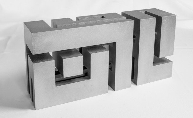 , 'Gnomon,' 2015, Leon Tovar Gallery