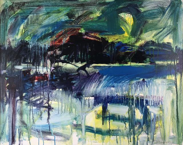 Jack Meanwell, 'Untitled JM-93', Eisele Gallery of Fine Art