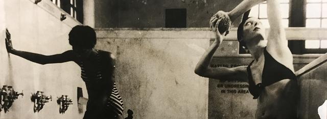, 'Asser Levy Bathhouse,' 1975, Deborah Bell Photographs