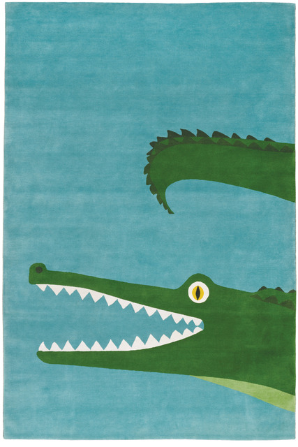 , 'Croco,' , The Rug Company