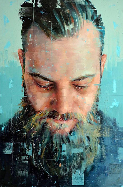, 'Untitled RC02,' 2016, LGM Arte Internacional