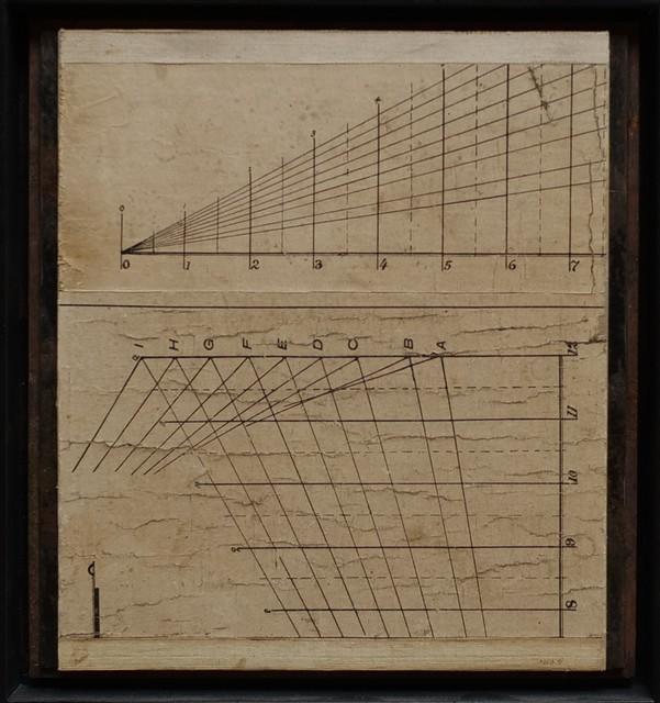 , 'Line in Square,' , Davis Gallery & Framing