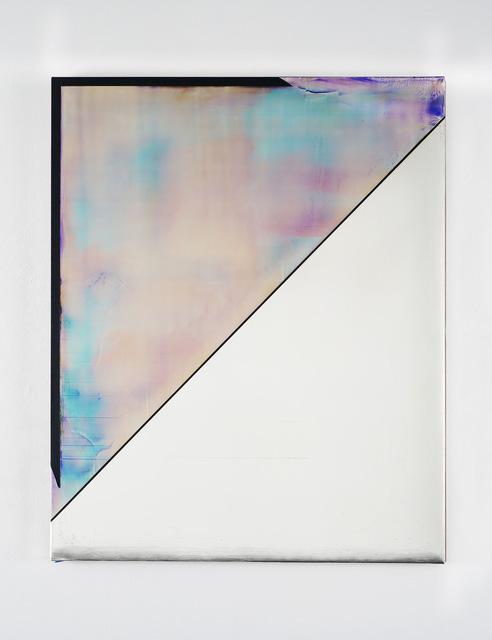Jimi Gleason, 'Mystic Painting', 2019, William Turner Gallery